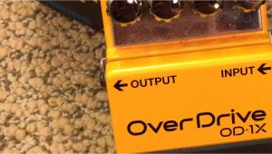 Music Stores Near Watertown Ny Boss Od 1x Overdrive Reverb