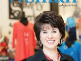 Myers Cocktail Winston Salem Nc forsyth Woman August 2017 by forsyth Mags issuu