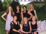 Myers Cocktail Winston Salem Nc forsyth Woman June 2016 by forsyth Mags issuu