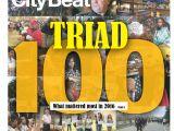 Myers Cocktail Winston Salem Nc Tcb Dec 29 2016 the Triad 100 by Triad City Beat issuu