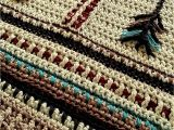 Native American Baby Blankets Digital Pattern Arrows Of Protection Native American Inspired