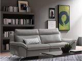 Natuzzi Editions Vs Natuzzi Natuzzi Editions orlando sofa with Two Recliners Living