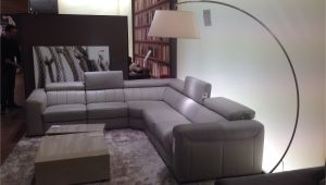 Natuzzi Editions Vs Natuzzi Natuzzi Editions Umberto B790 with Great Urban Styling