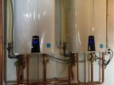 Navien Tankless Water Heater with Recirculating Pump Nice Tankless Water Heater Recirculation Pump House Photos