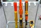 Nerf Gun Storage Racks 32 Best Nerf Guns Images On Pinterest Gun Steampunk