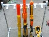 Nerf Gun Storage Racks 32 Best Nerf Guns Images On Pinterest Gun Steampunk