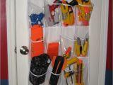 Nerf Gun Storage Racks Moore Magnets Shoe Racks as toy Storage