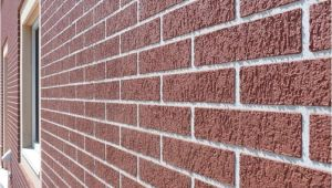 New Brick by Dryvit Setting Straight A Cladding Conundrum Part Two Eifs Vs
