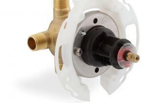 New Kohler Rough In Valve Kohler K 304 K Na Na Rite Temp 1 2 Inch Pressure Balancing