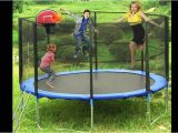 New Trampoline Mat and Springs New Trampoline Round Spring Safety Net Mat Pad Cover