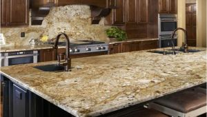 New Venetian Gold Granite Backsplash Ideas New Venetian Gold Granite for the Kitchen Backsplash Ideas