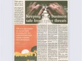 Newport News Catalog Request Our Latest News Article Keeping Your Business Safe From Cyber
