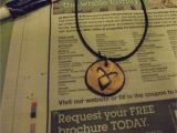 Newport News Catalog Request Rune Necklace or Any Symbol 8 Steps