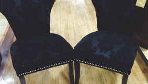 Nicole Miller Velvet Dining Chairs Pinterest the World S Catalog Of Ideas