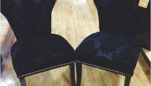 Nicole Miller Velvet Dining Chairs Pinterest the World S Catalog Of Ideas