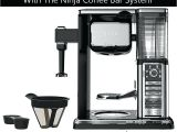 Ninja Coffee Bar Manual Ninja Coffee Bar Single Serve System Brew Styles Manual