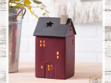 No Place Like Home Scentsy Warmer Classics Corner Cafe Fall Winter 2018 Poppyscents