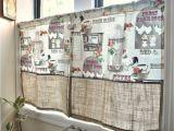 Noise Cancelling Curtains Ikea Farm Fresh Eggs Cafe Curtain Panel Set In 2018 Burlap Curtains