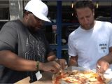 North End Pizza Elizabeth Nj Barstool Pizza Review song E Napule Pizzeria with Special Guest
