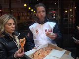 North End Pizza Elizabeth Nj Barstool Pizza Review Tre sorelle with Special Guest Jillian