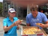 North End Pizza In Elizabeth Nj Barstool Pizza Review the Muse Nantucket with Special Guest My
