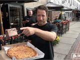North End Pizza In Elizabeth Nj Barstool Pizza Review the New Park Tavern East Rutherford Nj