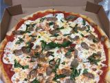 North End Pizza In Elizabeth Nj Buffalo Chicken Wrap Yelp