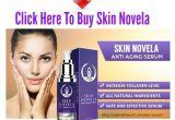 Novela Anti Aging Serum Skin Novela Everything You Need to Know before Buying
