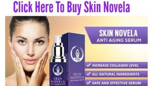 Novela Anti Aging Serum Skin Novela Everything You Need to Know before Buying