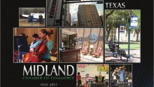 Oak Creek Homes Odessa Tx Midland Tx 2014 Community Profile and Buyers Guide by Tivoli Design