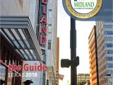 Oak Creek Mobile Homes Midland Tx Midland Tx Community Guide 2018 by town Square Publications Llc issuu