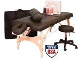 Oakworks Nova Ls Massage Table Buy Oakworks Nova Ultimate Massage Table Package