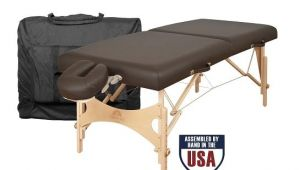 Oakworks Nova Massage Table Reviews Oakworks Nova Massage Table Limited Edition Package