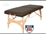Oakworks Nova Portable Massage Table Oakworks Nova Portable Massage Table Nvl From 4md Medical