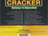 Offer Up Bakersfield Ca Cracker Berkeley to Bakersfield 2 Cd Amazon Com Music