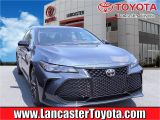 Offer Up Cars Lancaster Pa New 2019 toyota Avalon Xse 4dr Car In East Petersburg 10858