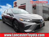 Offer Up Cars Lancaster Pa New 2019 toyota Camry Hybrid Se 4dr Car In East Petersburg 11953