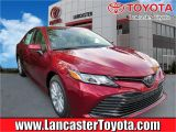 Offer Up Cars Lancaster Pa New 2019 toyota Camry Le 4dr Car In East Petersburg 11633