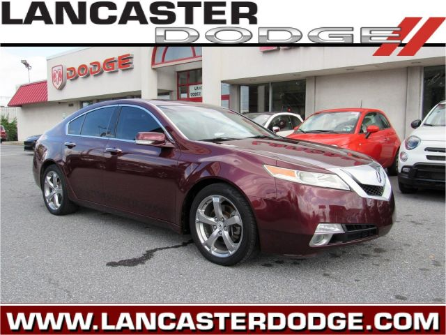 Offer Up Cars Lancaster Pa Used 2010 Acura Tl Tech Auto Awd