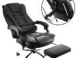 Office Chair with Footrest Walmart Agha Reclining Office Chair with Footrest Agha Interiors
