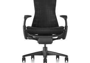Office Chair with Leg Rest Singapore Amazon Com Herman Miller Embody Chair Graphite Frame Black
