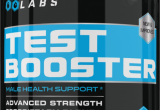 Ogen Labs Test Booster Ogen Labs Anabolic Activator for Muscle Size and Recovery Increases