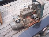 Older Kohler Generator Parts Just Bought An Old Kohler Generator Need Info Please