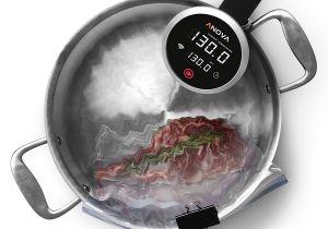 Olla De Presion Presto Walmart Amazon Com Anova Culinary sous Vide Precision Cooker Wi Fi