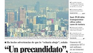 Ollas De Presion Walmart El Salvador La Jornada 03 15 2016 by La Jornada Demos Desarrollo De Medios Sa