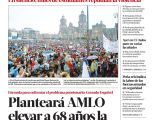 Ollas De Presion Walmart Guatemala La Jornada 09 14 2018 by La Jornada Demos Desarrollo De Medios Sa