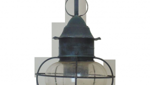 Onion Lamp Cape Cod Cape Cod Onion Lantern Wall Lamp Sconce From