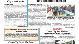 Orange County Waste Middletown Ny Co Op City Times 10 20 18 by Co Op City Times issuu