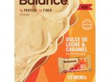 Orange Leaf Gift Card Balance Balance Dulce De Leche Caramel Nutrition Bar 0 70 Oz 10 Count