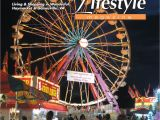 Out Of the Blue Seafood Gainesville Va Haymarket Lifestyle Magazine August 2013 by Piedmont Publishing